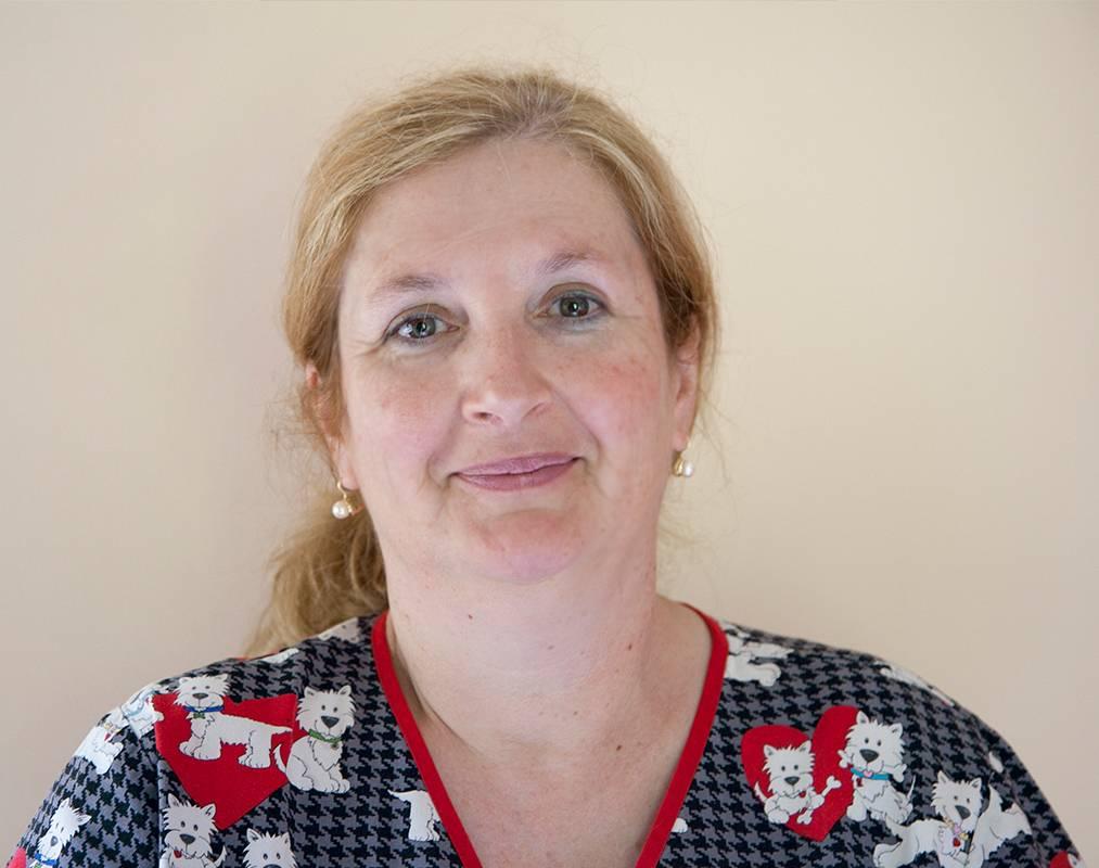 dr. med. vet. Sabina Bajc Piškur